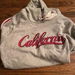 California Tillys hoodie
